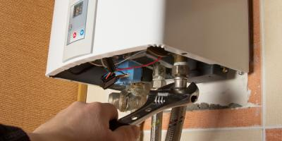 What Should You Do When Your Water Heater Leaks?, Wilton, Connecticut