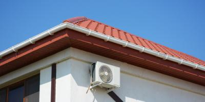 3 Signs You Need a Gutter & Downspout Replacement, South Bend, Washington