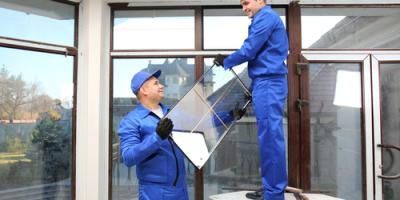 A Guide to Glass Replacement & Repair Warranties, Woodburn, Oregon