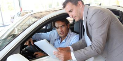3 Car Financing Tips for Your Next Purchase, 2, Tennessee