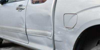 3 Reasons You Should Leave Auto Dent Repair to the Pros, St. Marys, Pennsylvania