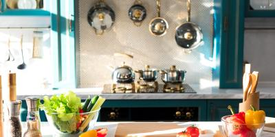 3 Kitchen Design Tips For a Chef-Friendly Space, Ewa, Hawaii