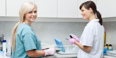 4 Common Questions About Being a Medical Assistant Answered, Bronx, New York
