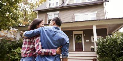 3 Roof Maintenance Tips for First-Time Homeowners, Forest Park, Ohio