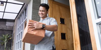 What to Do If Someone Steals Your Holiday Packages, Union, Ohio