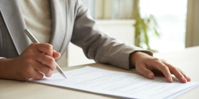 What You Need to Know About Co-Signing a Bail Bond, East Haven, Connecticut