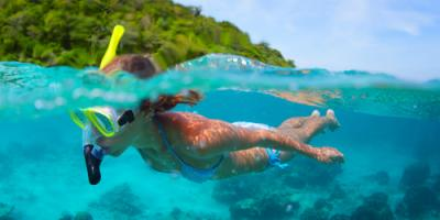 4 Amazing Health Benefits of Snorkeling Lessons, Henrietta, New York