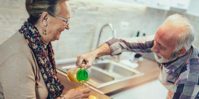 Top 5 Senior-Friendly Kitchen Design Elements, Lincoln, Nebraska