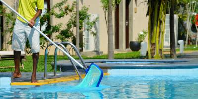 How Can You Tell If Your Swimming Pool Is Dirty?, Kihei, Hawaii