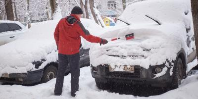 How to Avoid Auto Repairs This Winter, Greece, New York