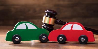 How to File a Successful Car Accident Lawsuit , Tacoma, Washington