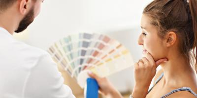 4 Reasons to Have Interior Painting Done in the Winter, Maplewood, Minnesota