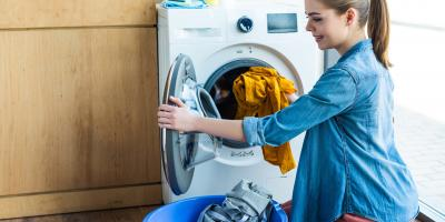 Why You Should Avoid Overloading Your Washing Machine, Covington, Kentucky