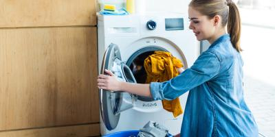 3 Ways to Keep Your Clothes Fresh During Storage, Rochester, New York