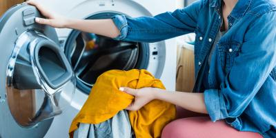 The Do's & Don'ts of Washing Clothes, Ogden, New York