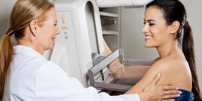 How Should You Prepare for a Mammogram?, Queens, New York