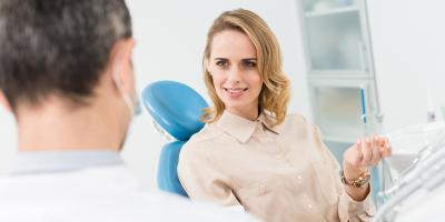 3 Facts Your Dentist Wants You To Know, Nicholasville, Kentucky