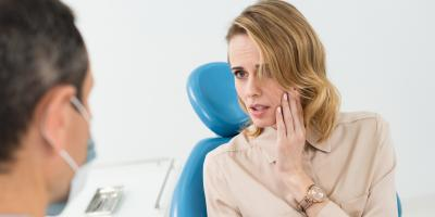 What Can I Expect During a Root Canal?, Prairie du Chien, Wisconsin