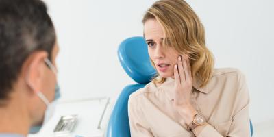 What Health Conditions Are Related to Periodontal Disease?, Hastings, Nebraska