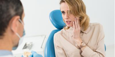 What Are the Different Stages of Gum Disease?, Columbus, Nebraska