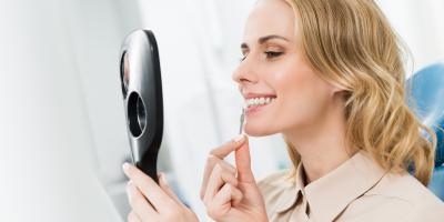 3 Steps to Take After Chipping Your Tooth, Springfield, Ohio