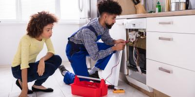 Why Should I Hire a Licensed Plumber?, Stamford, Connecticut