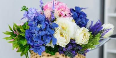 3 Tips For the Perfect Spring Flower Bouquet, Enterprise, Alabama