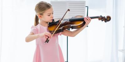 4 Advantages of Music Lessons Over School Breaks, Staten Island, New York