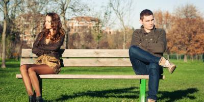 Do's & Don'ts When Going Through a Divorce, O'Fallon, Missouri