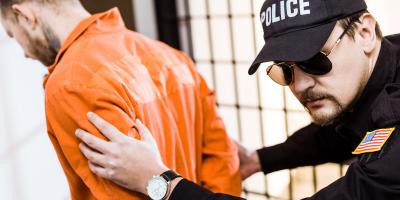 The Differences Between Infractions, Misdemeanors & Felonies, New Haven, Connecticut