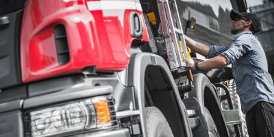 4 Trip Planning Tips for Truckers, Sharon, Ohio