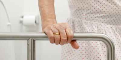 3 Ways to Make Your Bathroom Safer for Seniors, Wallingford Center, Connecticut