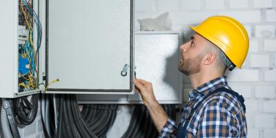 What Are the TopElectrical Code Violations?, Marietta, Georgia