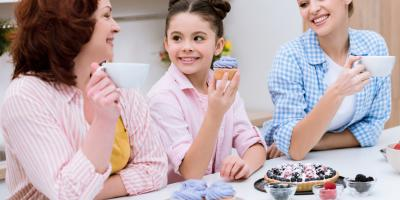 What Foods Trigger Seizures?, Albemarle, North Carolina