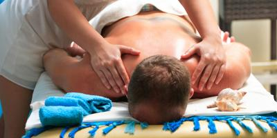 3 Reasons to Get a Deep Tissue Massage, Manhattan, New York