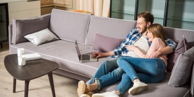 How to Make an Apartment Feel Like Home, Lexington-Fayette, Kentucky