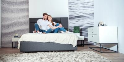 5 Essential Furnishings for Your Master Bedroom Suite, Trotwood, Ohio