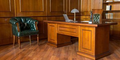 3 Benefits of Wood Furniture, Lahaina, Hawaii