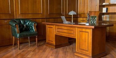 3 Reasons to Invest in Hardwood Floors for Your Business, New York, New York