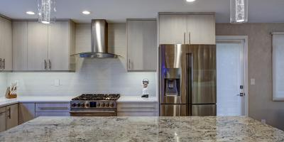 4 Common Questions About Quartz Countertops, Kernersville, North Carolina