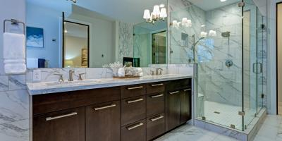 3 Benefits of Frameless Shower Doors, Waukesha, Wisconsin