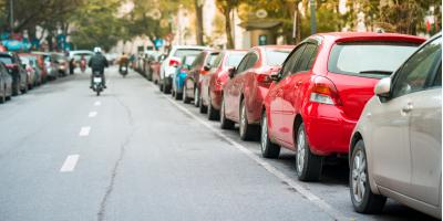Perfect Your Parallel Parking Game With These Tips, Covington, Kentucky