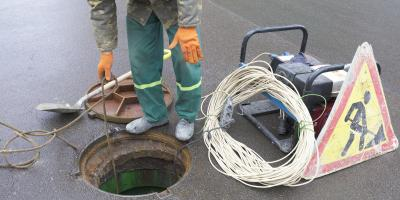 The Top 3 Indications You Need Your Sewer Line Cleaned, Powers, Minnesota