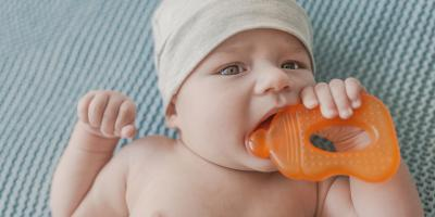 4 Ways to Tell If Your Baby Is Teething or Sick, Brookline, Massachusetts