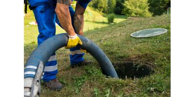 4 Signs That You Need Septic Pumping, Waimea, Hawaii