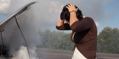 3 Warning Signs of an Overheating Car, Ewa, Hawaii