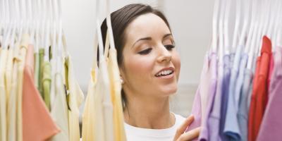 4 Custom Closet Design Rules , Covington, Kentucky