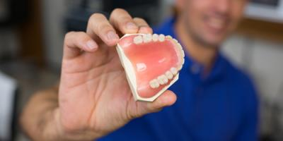 3 Important Care Tips for Dentures, Pagosa Springs, Colorado