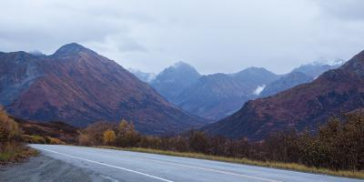 New to Alaska? Here Are 3 Crucial Driving Tips, Anchorage, Alaska