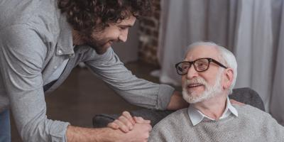 When You May Need to Establish Guardianship for an Elderly Relative, Blue Ash, Ohio